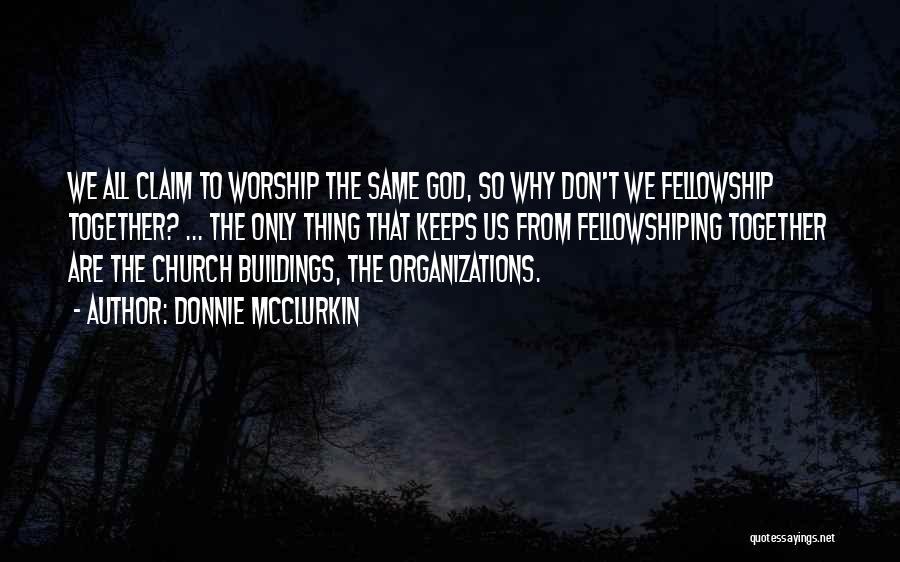 Donnie McClurkin Quotes 668617