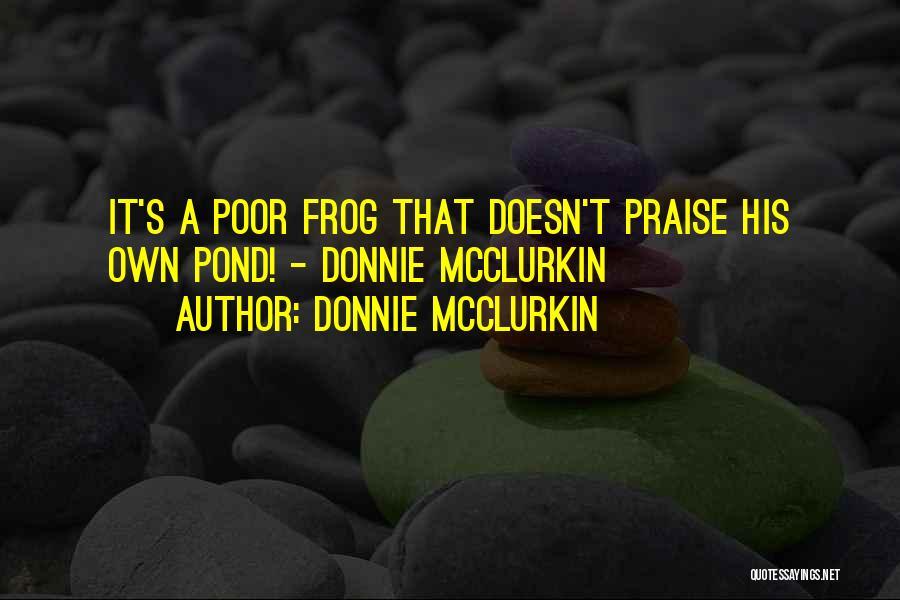 Donnie McClurkin Quotes 931382