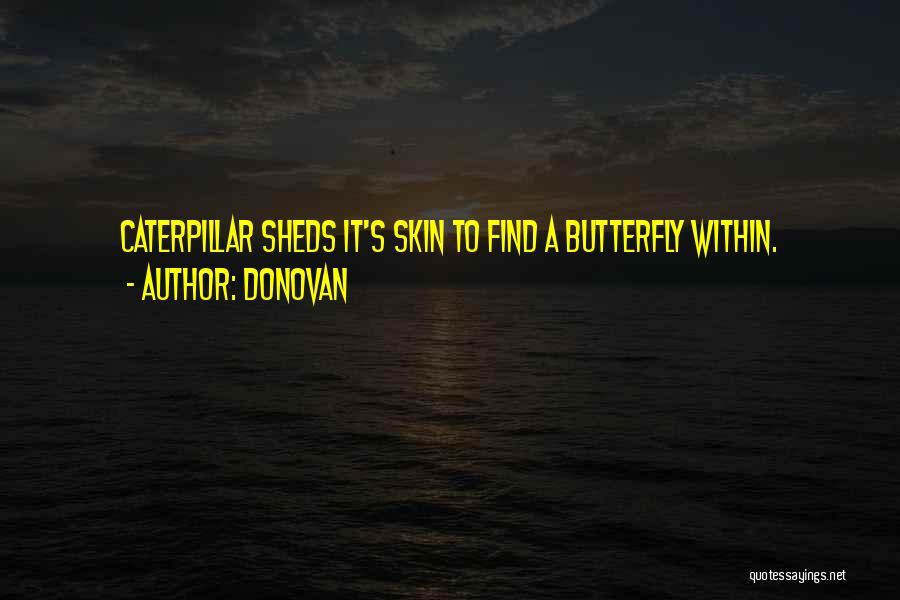 Donovan Quotes 2151175