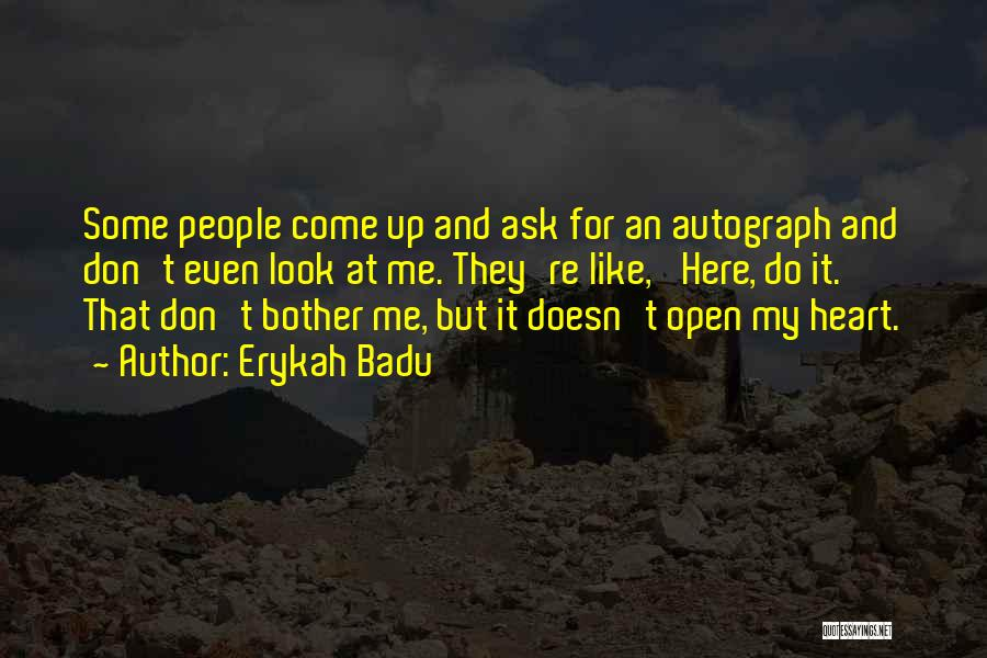 Top 100 Dont Bother Me Quotes Sayings