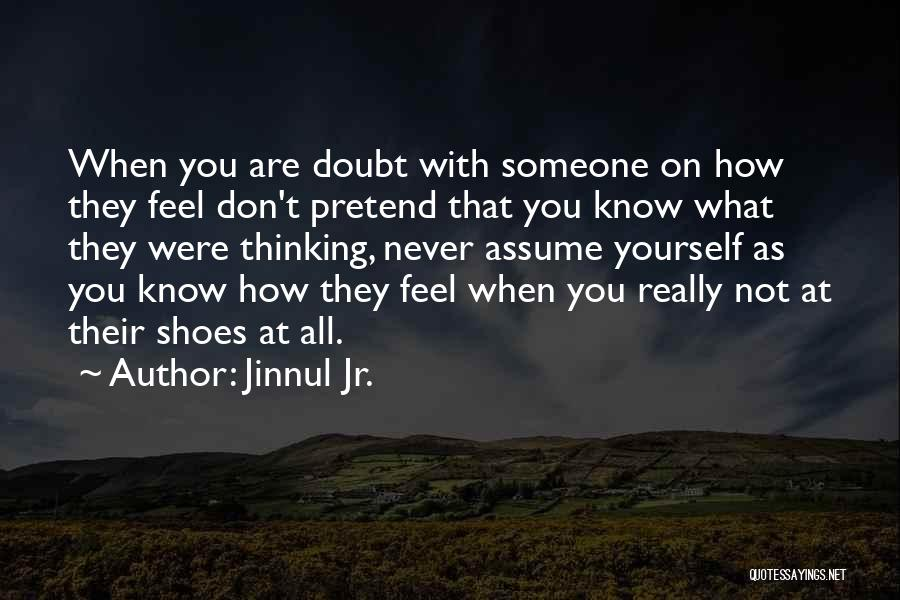 Top 62 Dont Doubt Yourself Quotes Sayings