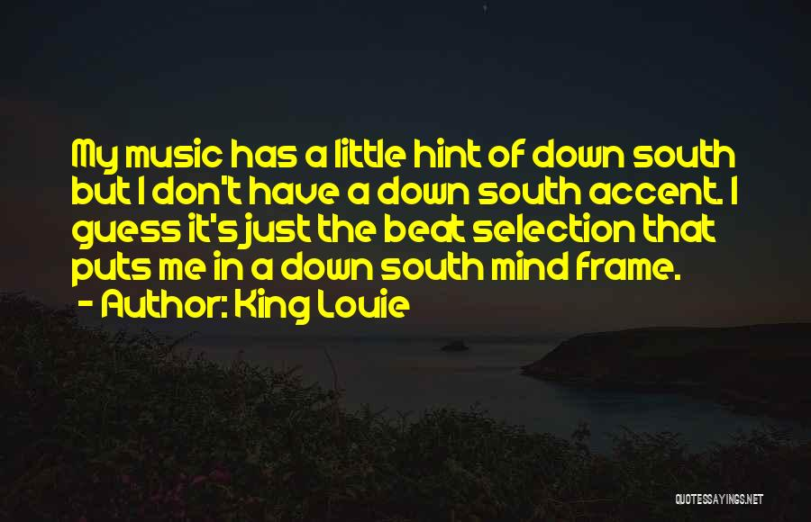 Don't Get The Hint Quotes By King Louie