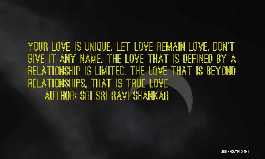 Don't Give Up Relationship Quotes By Sri Sri Ravi Shankar