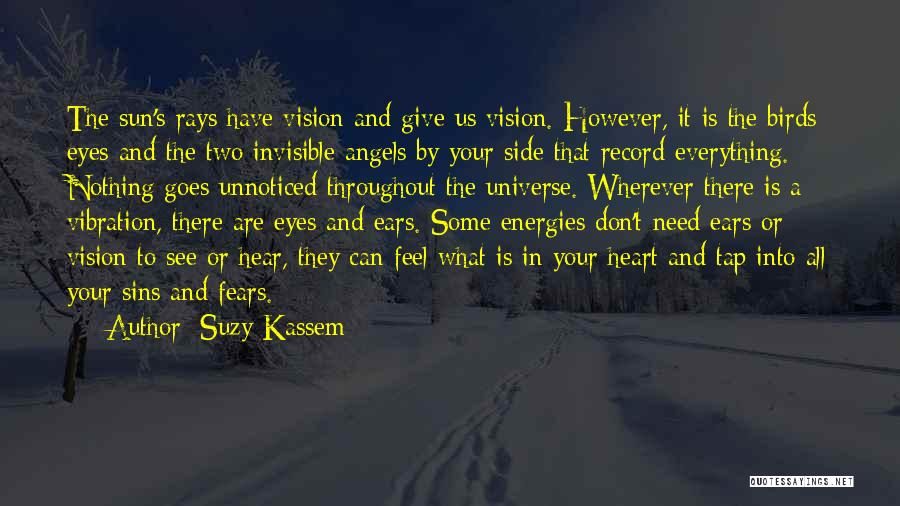 Don't Give Your Heart Quotes By Suzy Kassem