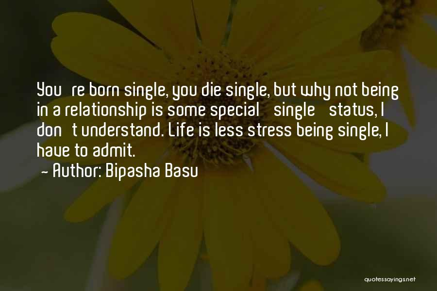 Don't Let Stress Quotes By Bipasha Basu