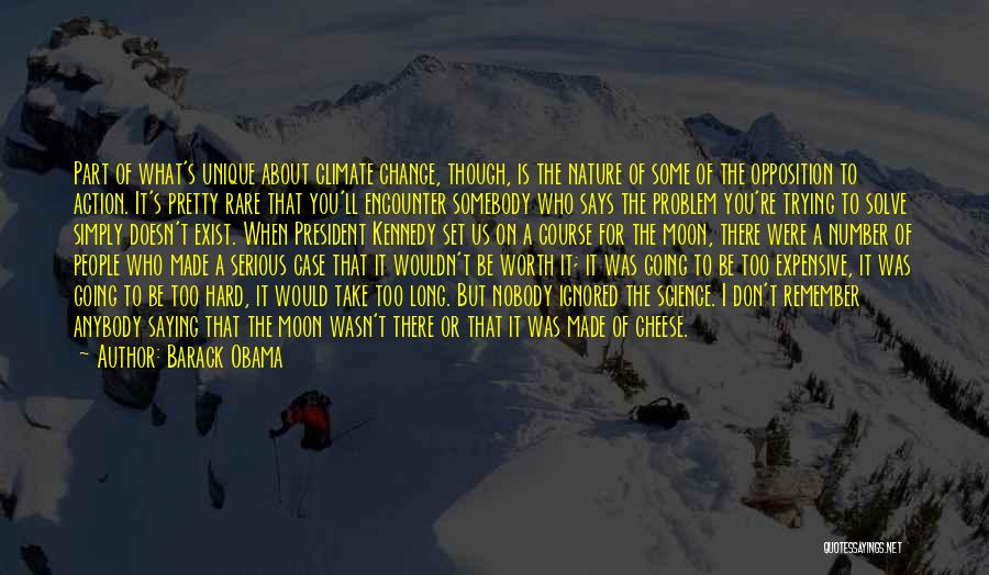Don't Take Me Serious Quotes By Barack Obama