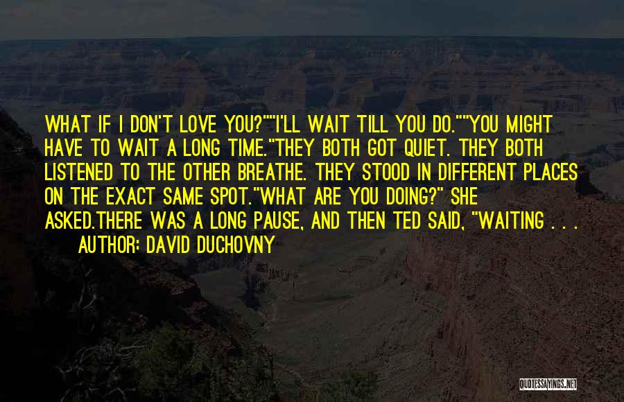 Top 20 Dont Wait Too Long Love Quotes Sayings