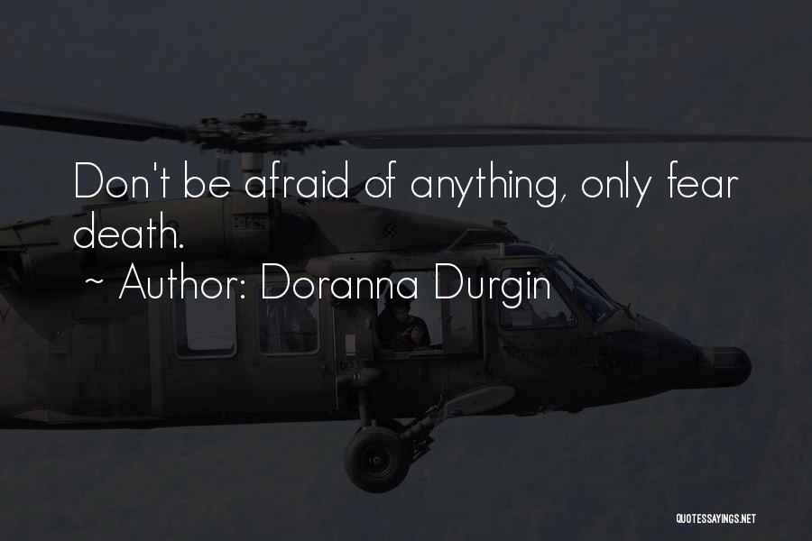 Doranna Durgin Quotes 142463