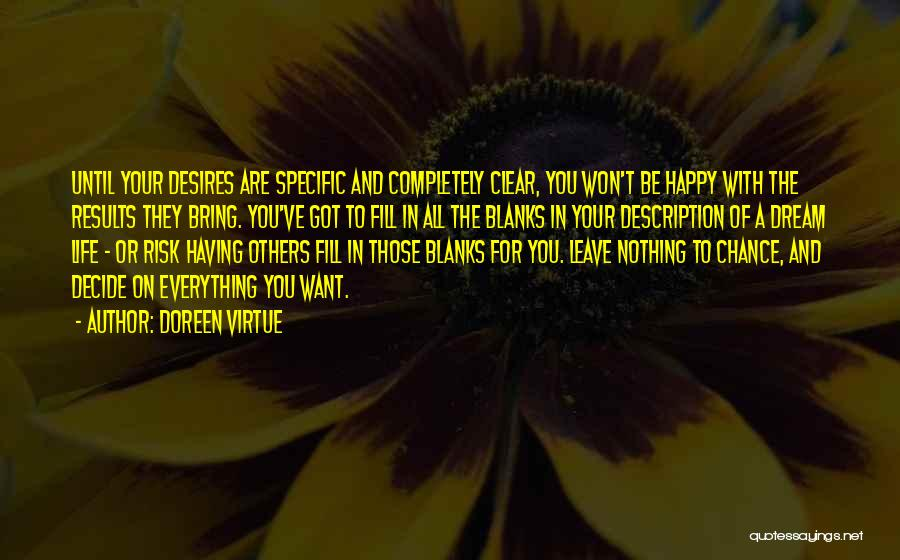 Doreen Virtue Quotes 1049426