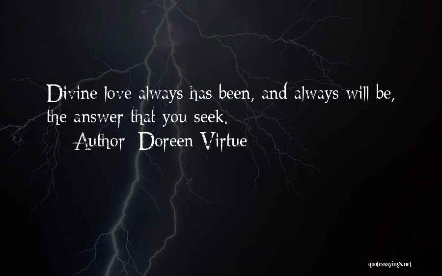 Doreen Virtue Quotes 1330309