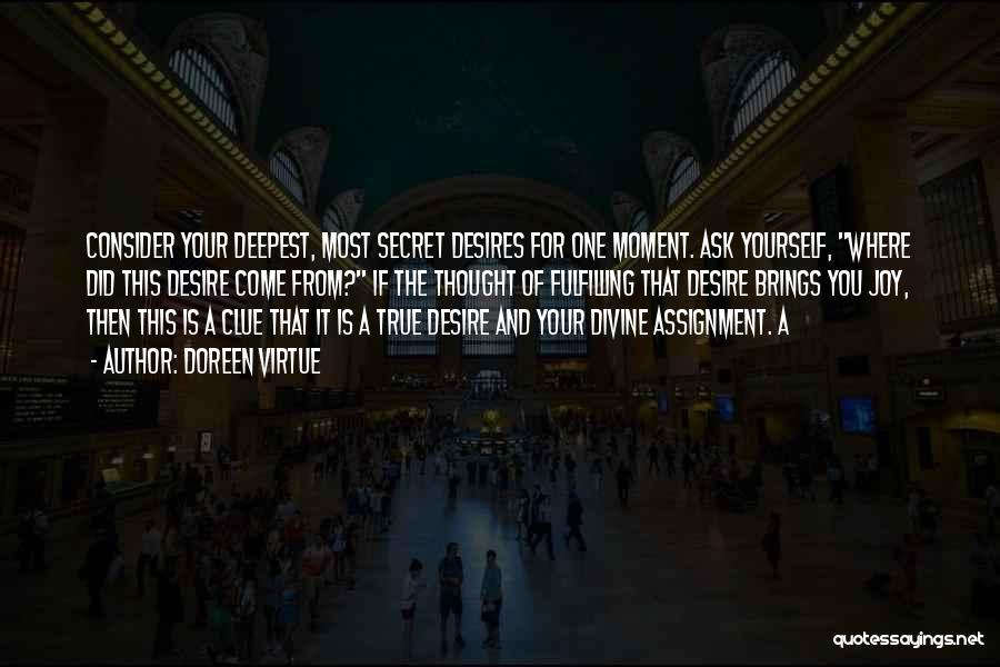 Doreen Virtue Quotes 1332487
