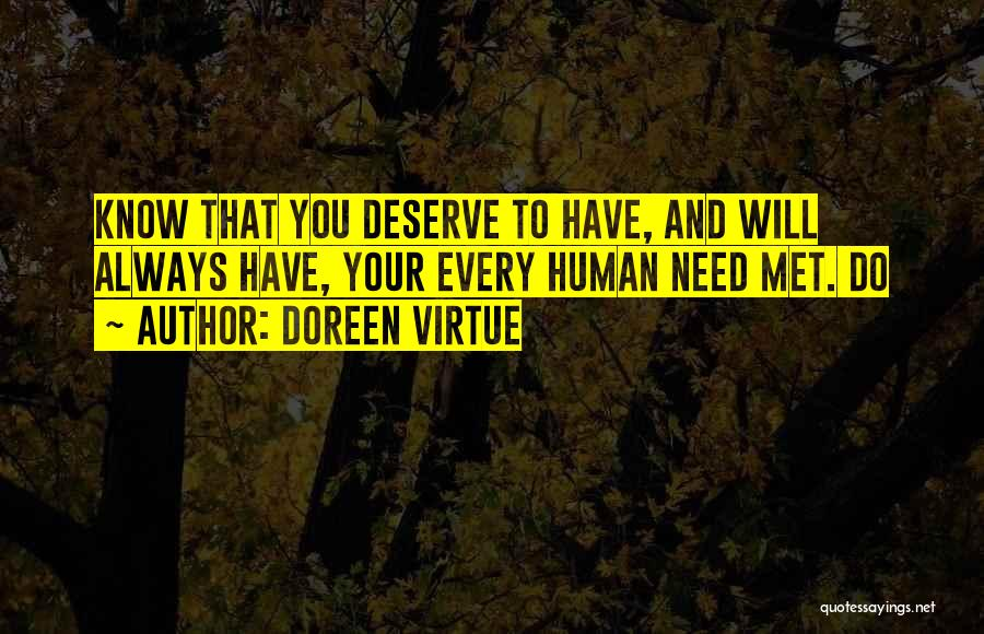 Doreen Virtue Quotes 1483630