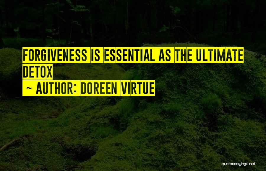 Doreen Virtue Quotes 1589784