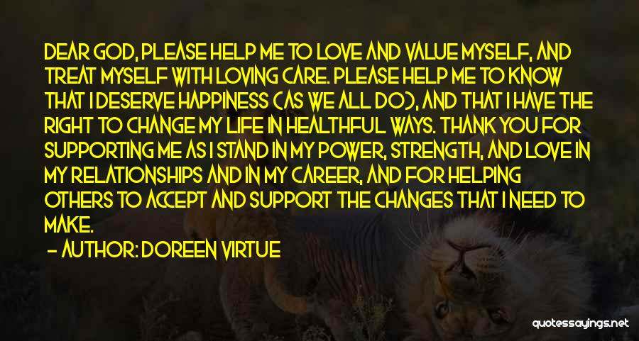 Doreen Virtue Quotes 1600508