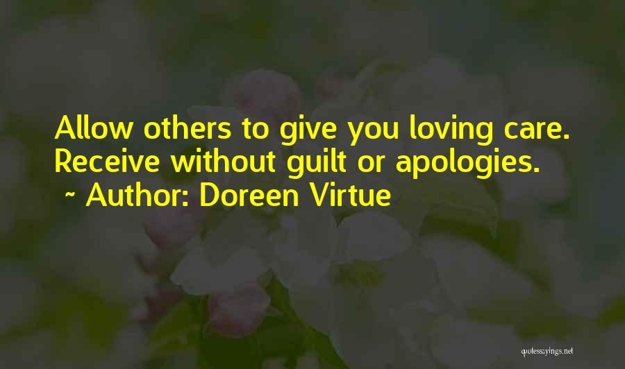 Doreen Virtue Quotes 1664450