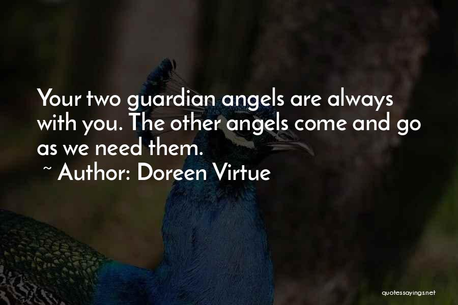Doreen Virtue Quotes 171393