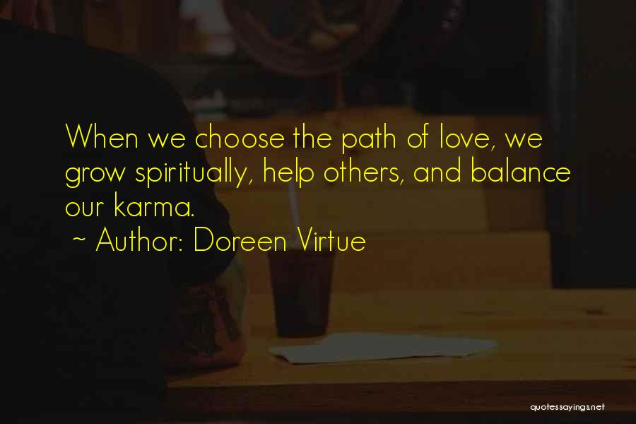 Doreen Virtue Quotes 1764176