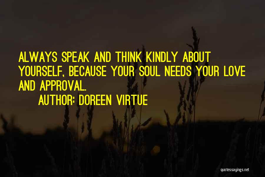 Doreen Virtue Quotes 1872080