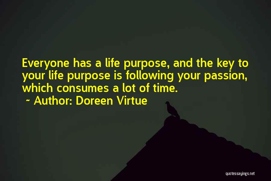 Doreen Virtue Quotes 1984930