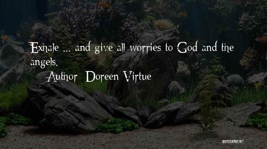 Doreen Virtue Quotes 2193785