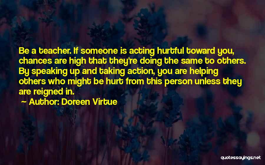 Doreen Virtue Quotes 348256