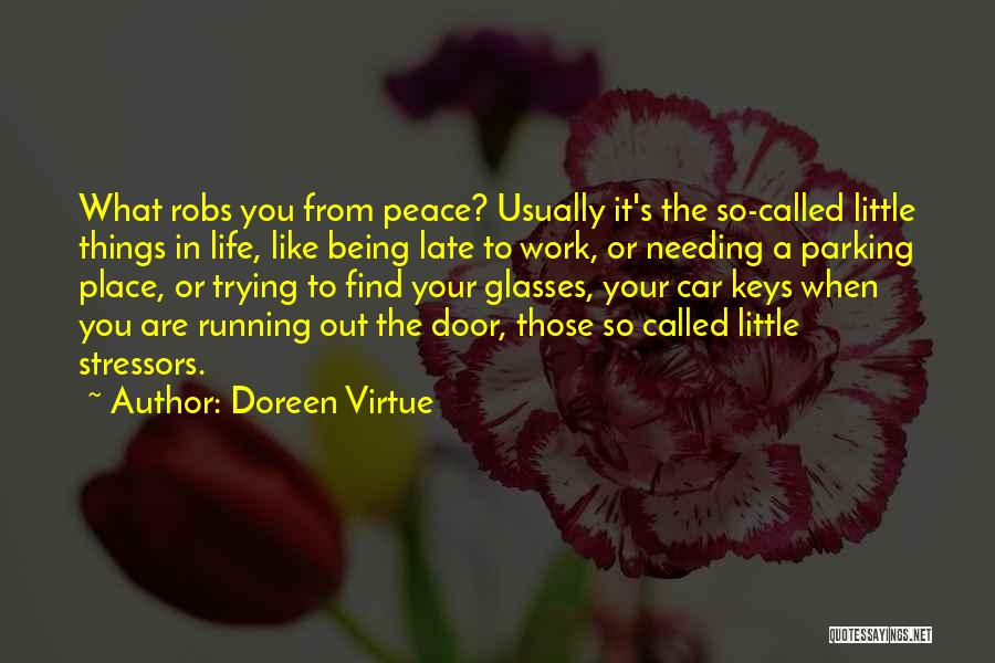 Doreen Virtue Quotes 553396