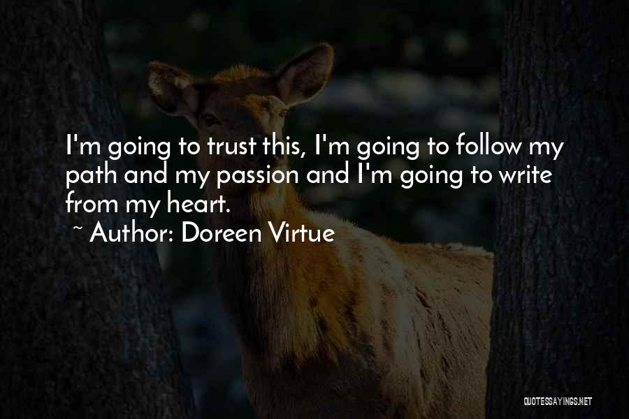 Doreen Virtue Quotes 619407