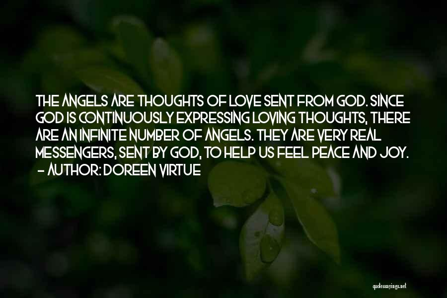 Doreen Virtue Quotes 638381