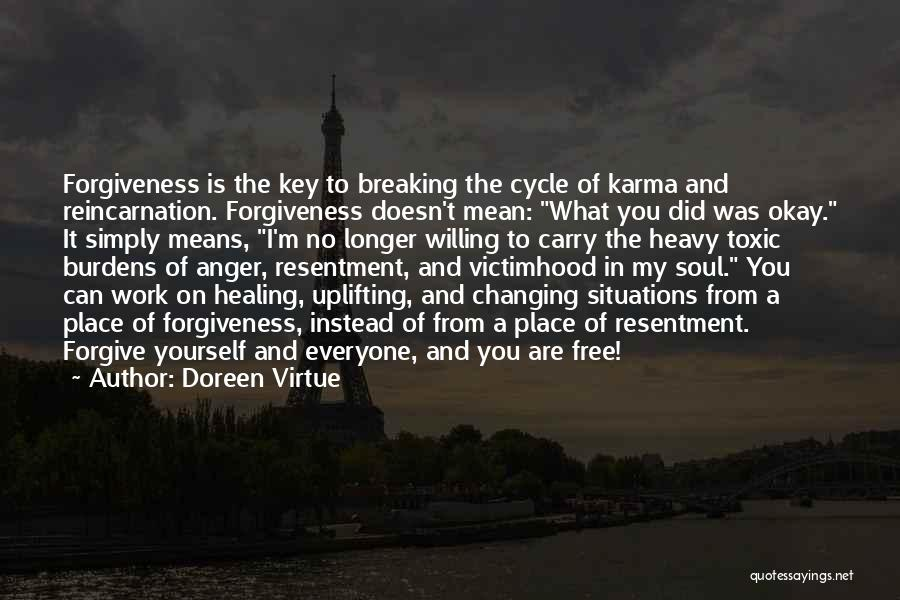 Doreen Virtue Quotes 669585