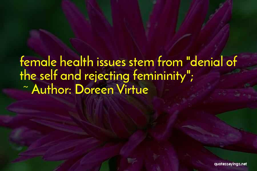 Doreen Virtue Quotes 680526