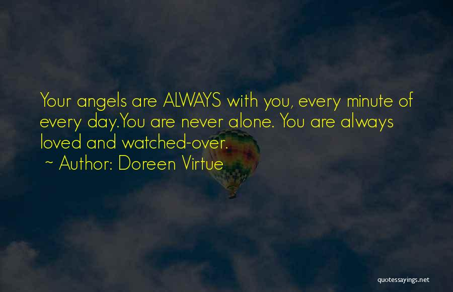 Doreen Virtue Quotes 724682