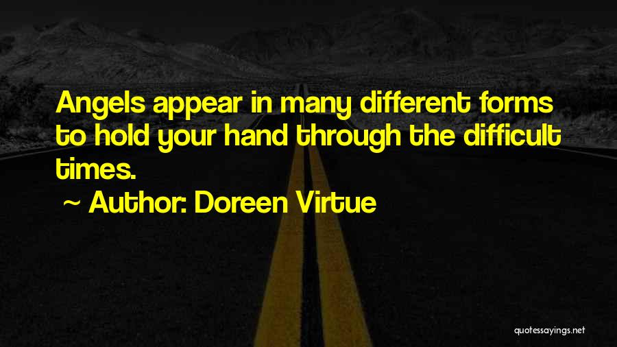 Doreen Virtue Quotes 930440