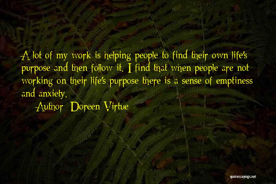 Doreen Virtue Quotes 948072