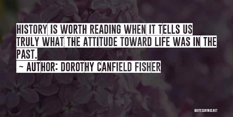 Dorothy Canfield Fisher Quotes 1637198