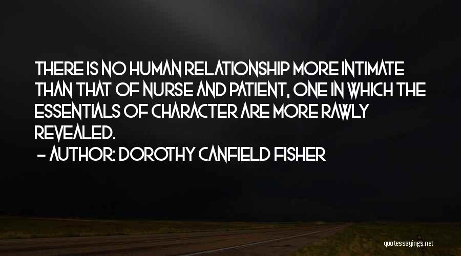 Dorothy Canfield Fisher Quotes 1716490