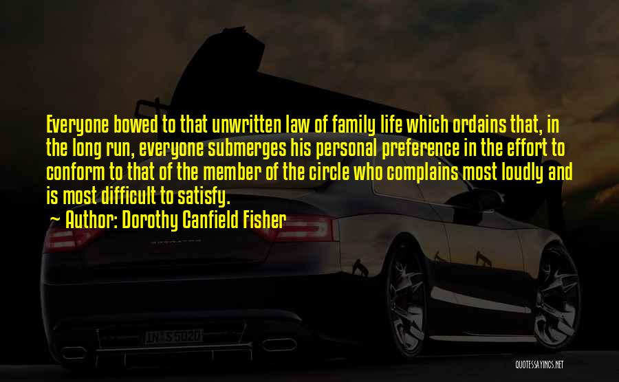 Dorothy Canfield Fisher Quotes 242039