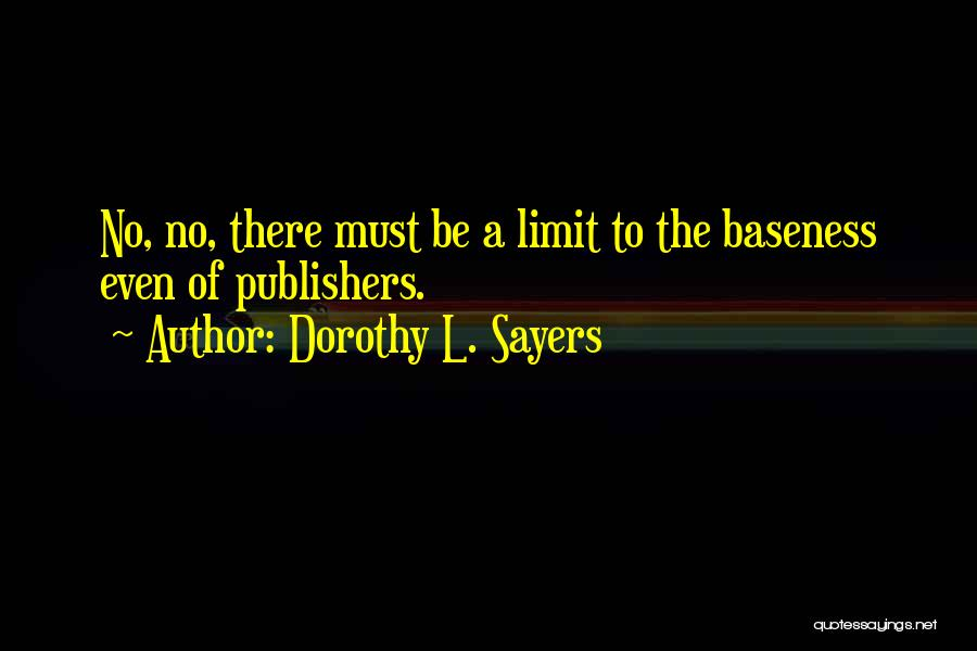 Dorothy L. Sayers Quotes 102101