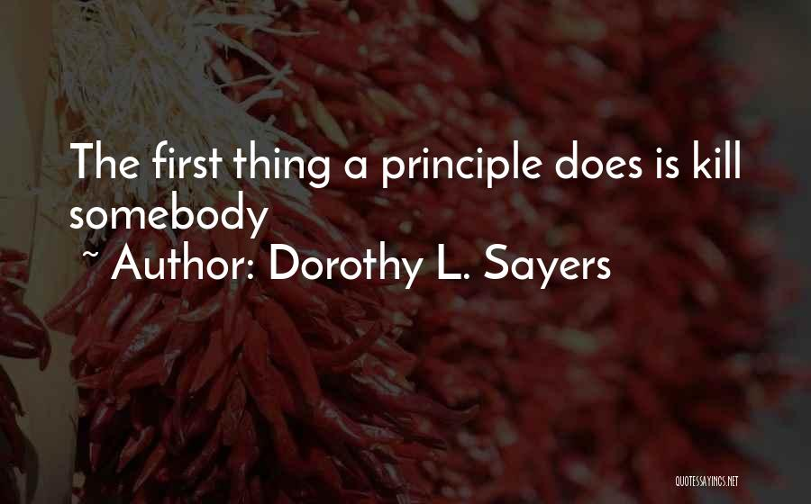 Dorothy L. Sayers Quotes 1208128