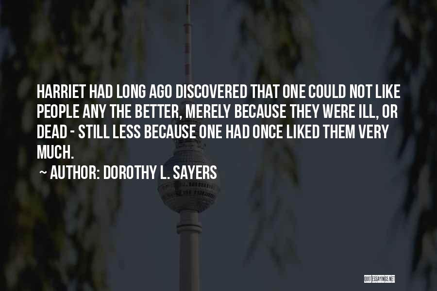 Dorothy L. Sayers Quotes 1212542