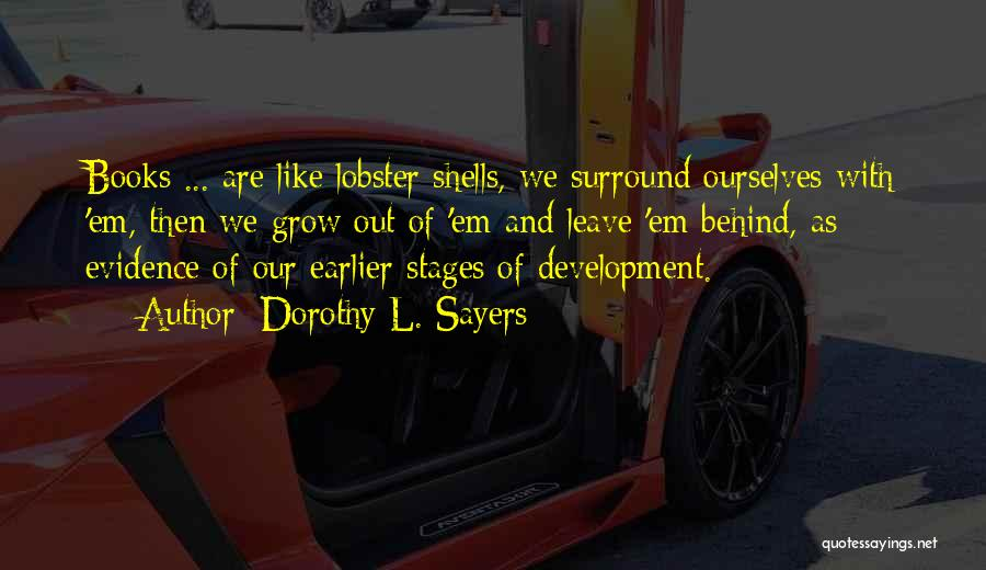 Dorothy L. Sayers Quotes 1331129
