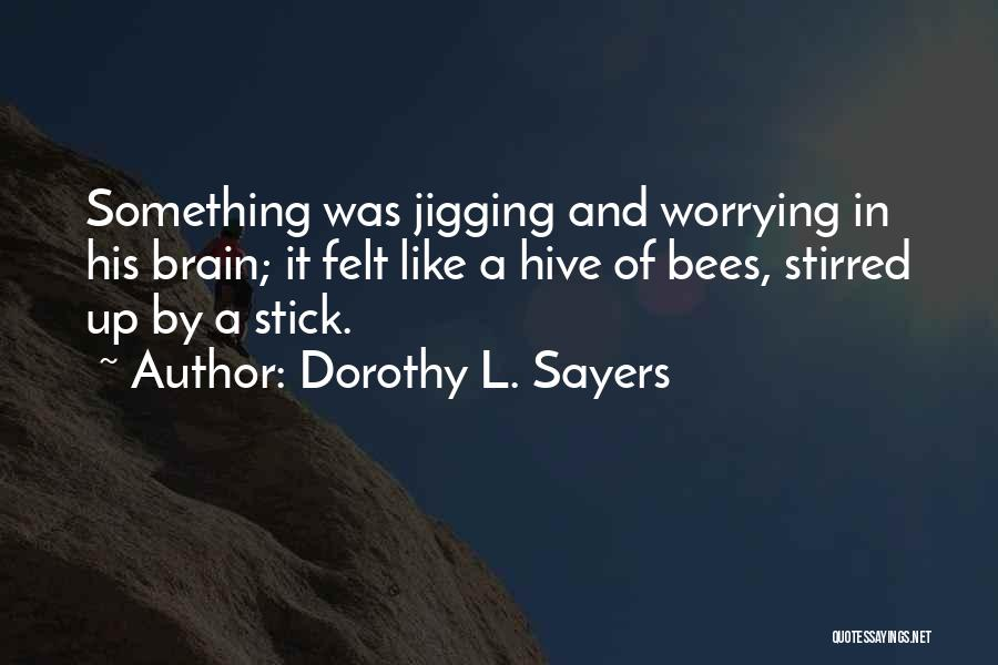 Dorothy L. Sayers Quotes 1354618