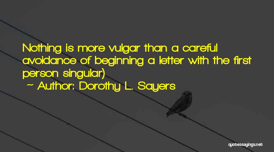 Dorothy L. Sayers Quotes 145509