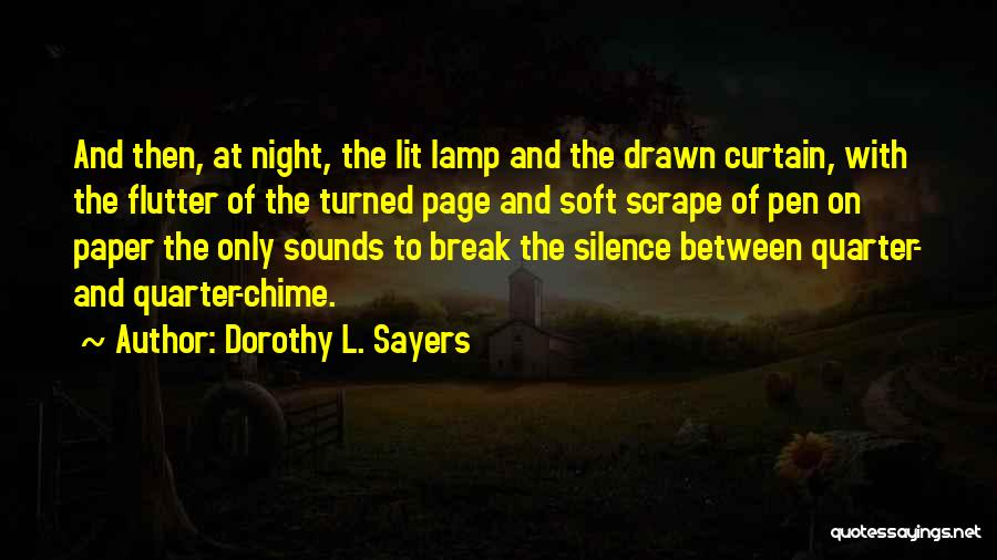 Dorothy L. Sayers Quotes 1585675