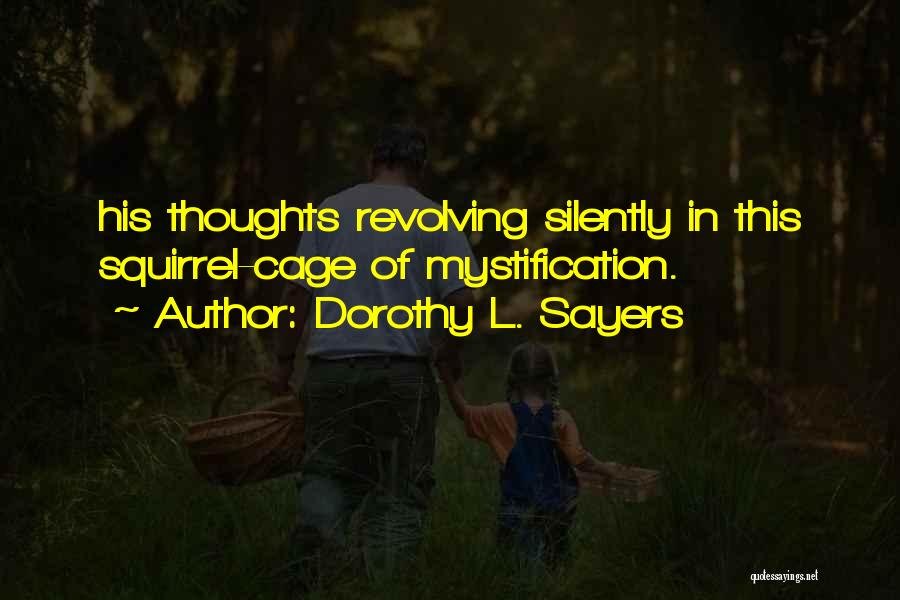 Dorothy L. Sayers Quotes 1990509
