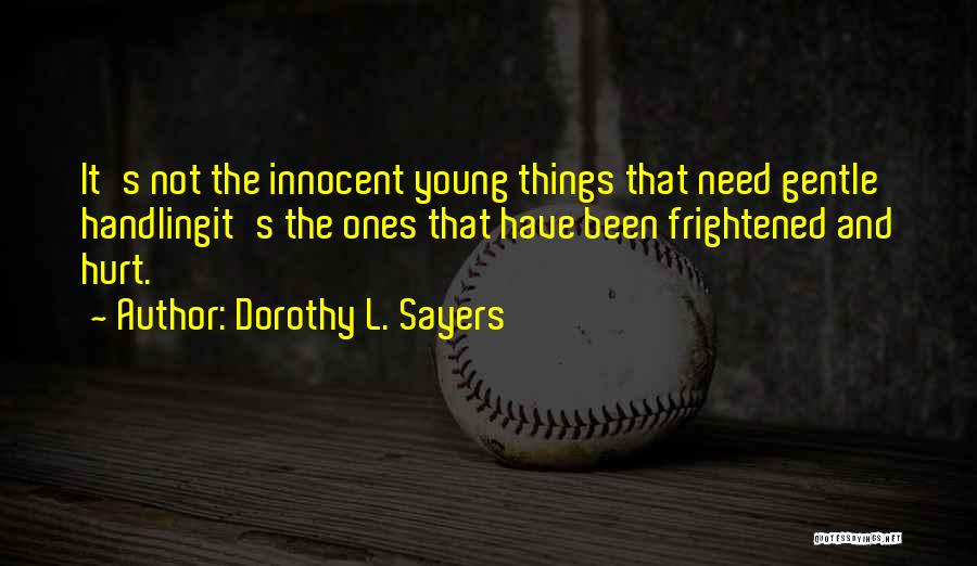 Dorothy L. Sayers Quotes 211559