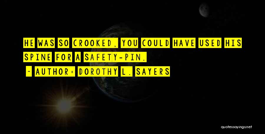 Dorothy L. Sayers Quotes 363449