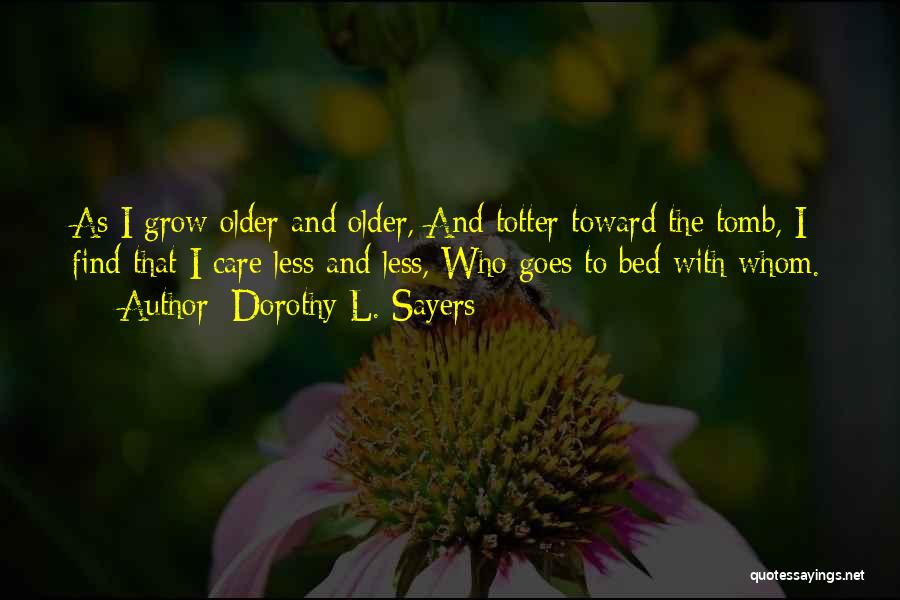 Dorothy L. Sayers Quotes 716321