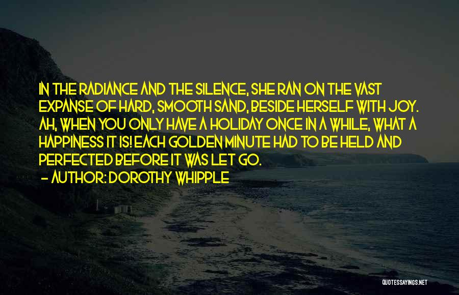 Dorothy Whipple Quotes 1801001