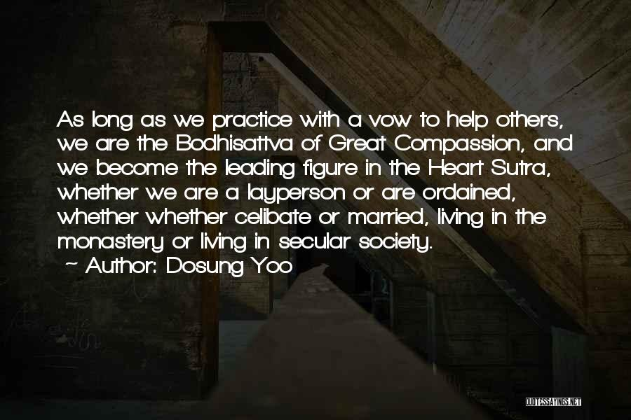 Dosung Yoo Quotes 1776534