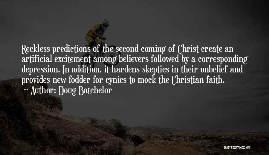 Doug Batchelor Quotes 350813